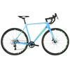 Cube Cross Race SL Blue'n'Green